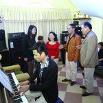 Trong Thanh nhạc, kỹ thuật là nền tảng và cảm xúc để thăng hoa
