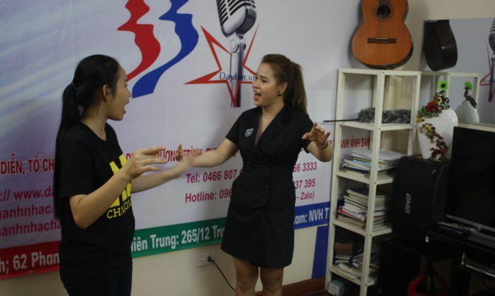 Học hát không khó!