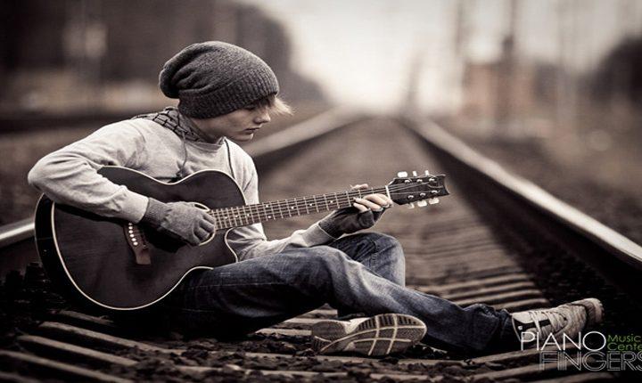 Khoá học Guitar