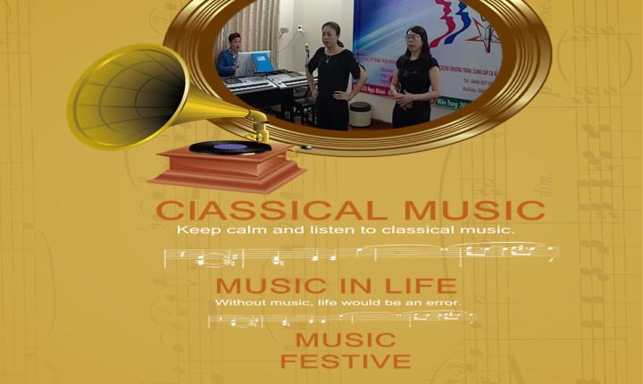 Thanh nhạc thực hành – Những phẩm chất cơ bản của giọng hát