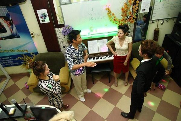 Những Kỹ Thuật Thanh Nhạc Cơ Bản