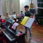 dạy thanh nhạc ở HCM