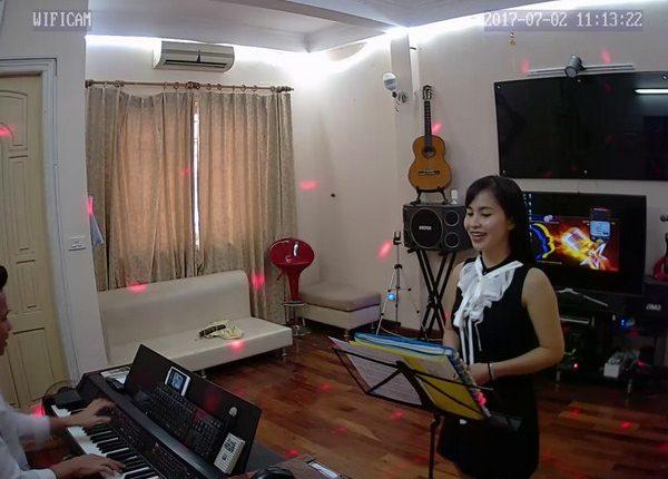 Cách tự học thanh nhạc tại nhà