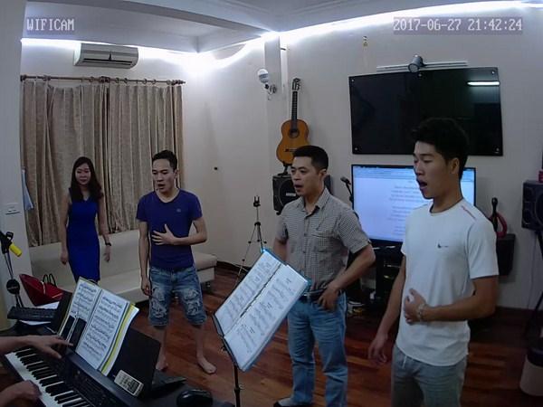 đào tạo thanh nhạc uy tín