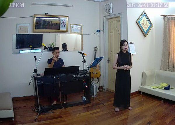 Cách giúp bạn hát hay như ca sĩ