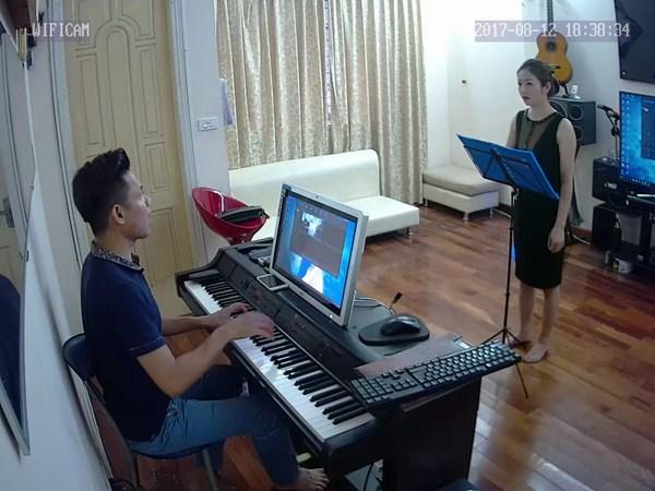 làm thế nào để luyện giọng hát hay