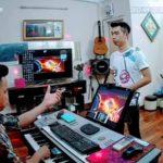 học hát karaoke ở đâu Hà Nội