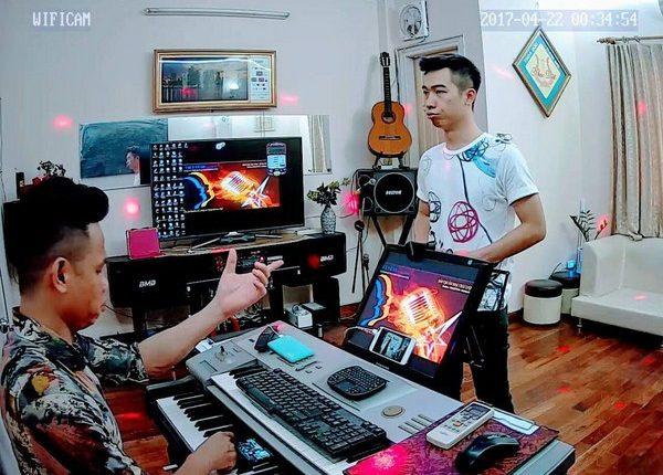 Học hát karaoke ở đâu Hà Nội uy tín và chất lượng?
