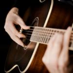 Học guitar đệm hát ở đâu