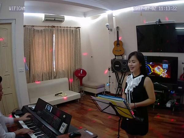 Cách hát giọng trầm hay